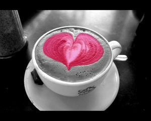 Love-Coffee-Wallpaper